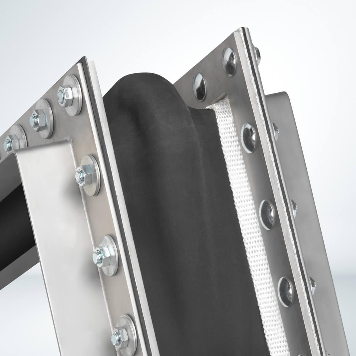 Elastomer expansion joints - Frenzelit GmbH