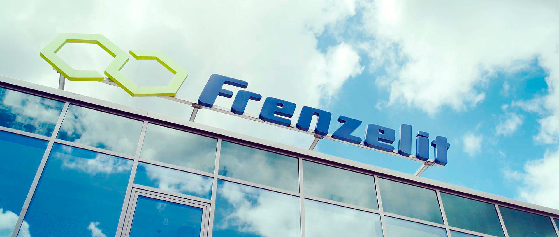 Change of name to Frenzelit GmbH